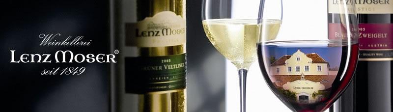 Lenz Moser Winery