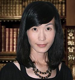 Jing Ge